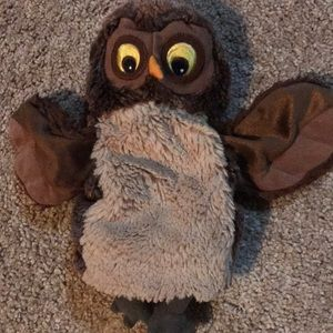 Other - Owl 🦉 Puppet